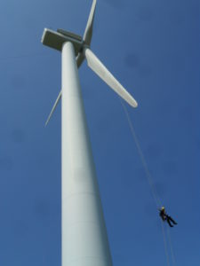 Wind Turbine 017