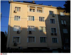 Боядисване жилищна сгрда (1)