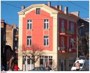 Боядисване жилищна сгрда (4)