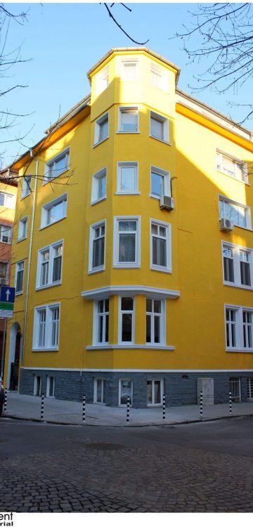 Боядисване жилищна сгрда (6)
