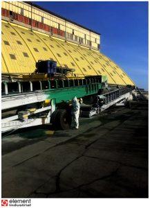BMF Port Burgas