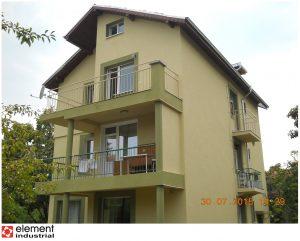 Боядисване къща
