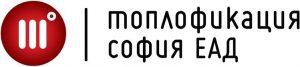 Топлофикация София logo